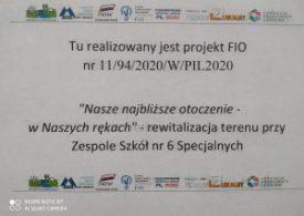 Projekt FIO